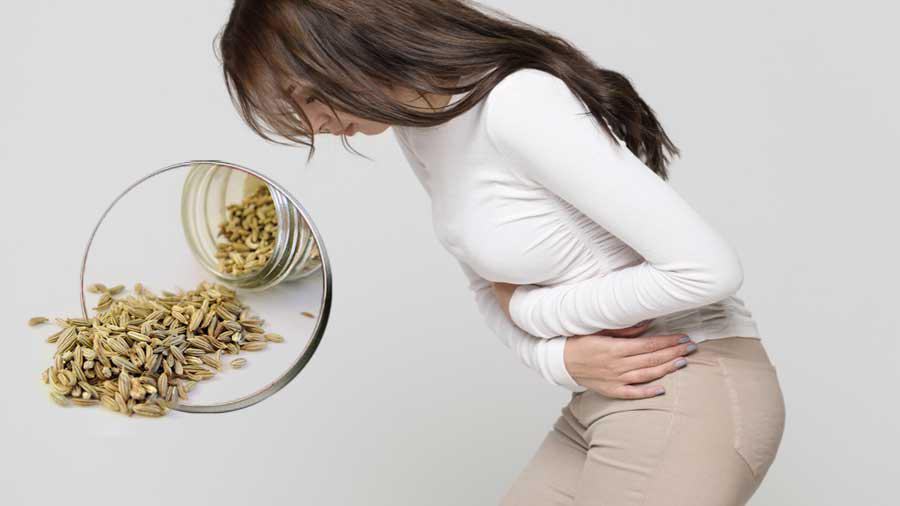 خواص عرق رازیانه برای زنان و قاعدگی
